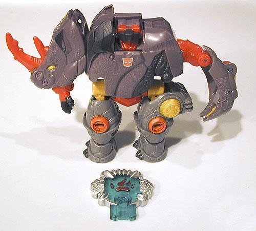 Backstop Bot Mode