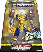 Titanium Primal Prime