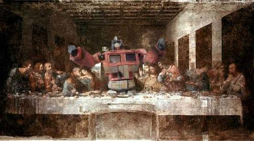 Prime's last supper