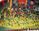 Tformers Scan of Transformers magazine