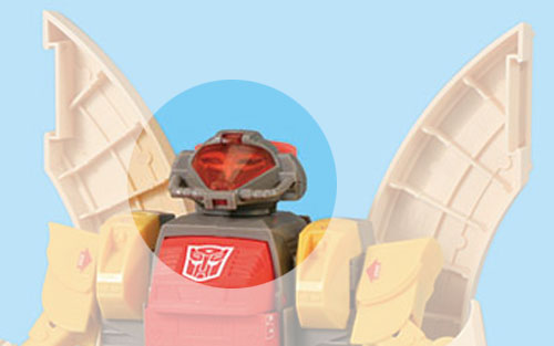 Encore Series Omega Supreme