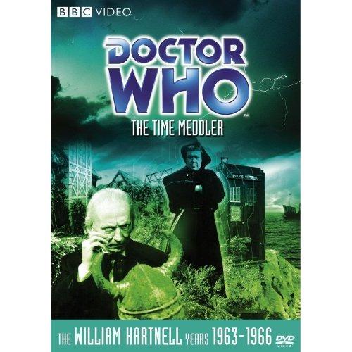 Doctro Who - Time Meddler